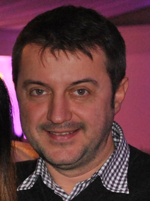 Cristian Budau Boloban